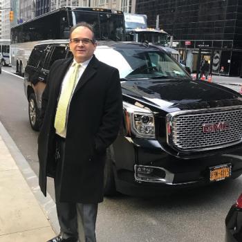 Limousine Nova York