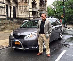 Paiva Tours Nova York