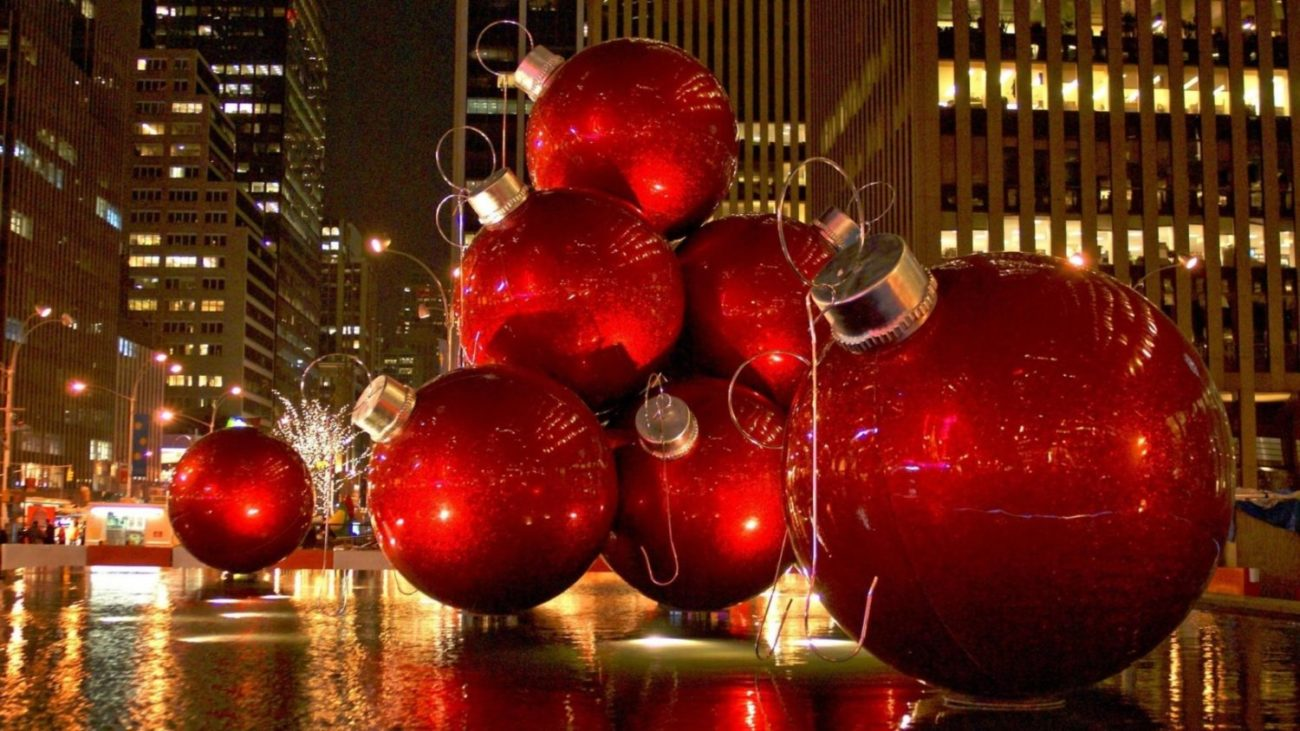 Holidays In New York City