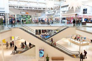 Shopping Jersey Gardens NY