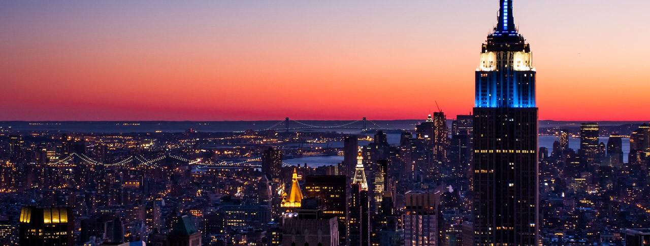 City Tours New York